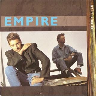 Empire - My Imagination