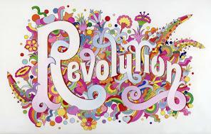 Revolution, la mostra