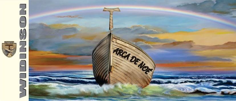 Arca de Noé - WIDINSON