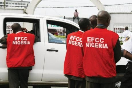 EFCC to arraign ex-PDP chair Bello, others for theft of N300m