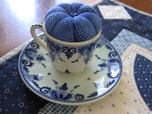 Visit My Something Blue Blog