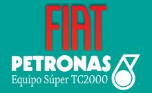 Equipo Petronas