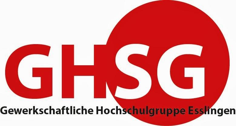 Gewerkschaftliche Hochschulgruppe Esslingen