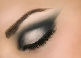 Maquillaje smokey eyes