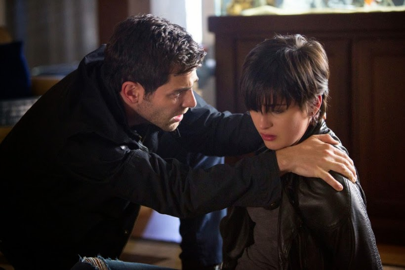 Grimm - Episode 4.02 - Octopus Head - Advance Preview (Teasers)