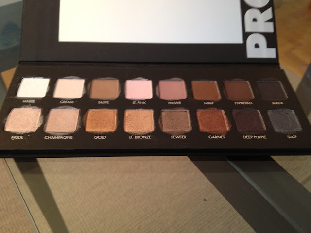 Lorac Pro Palette: Swatches, Photos & Review