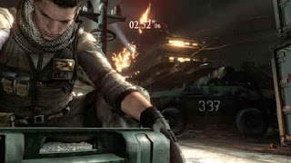 Download Game PC Resident Evil 6