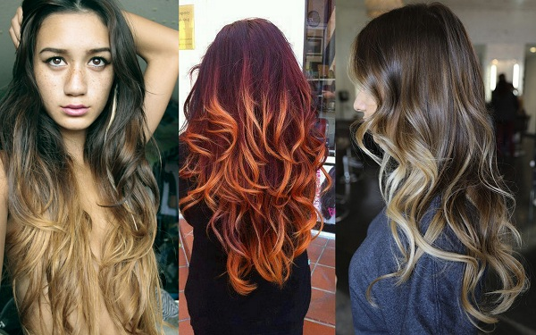 Haare Farben In Lila