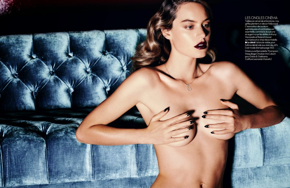 The best article with Camille Rowe