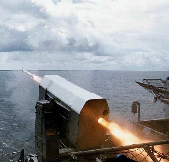 116 2: Naval Open Source INTelligence: Raytheon Delivers First