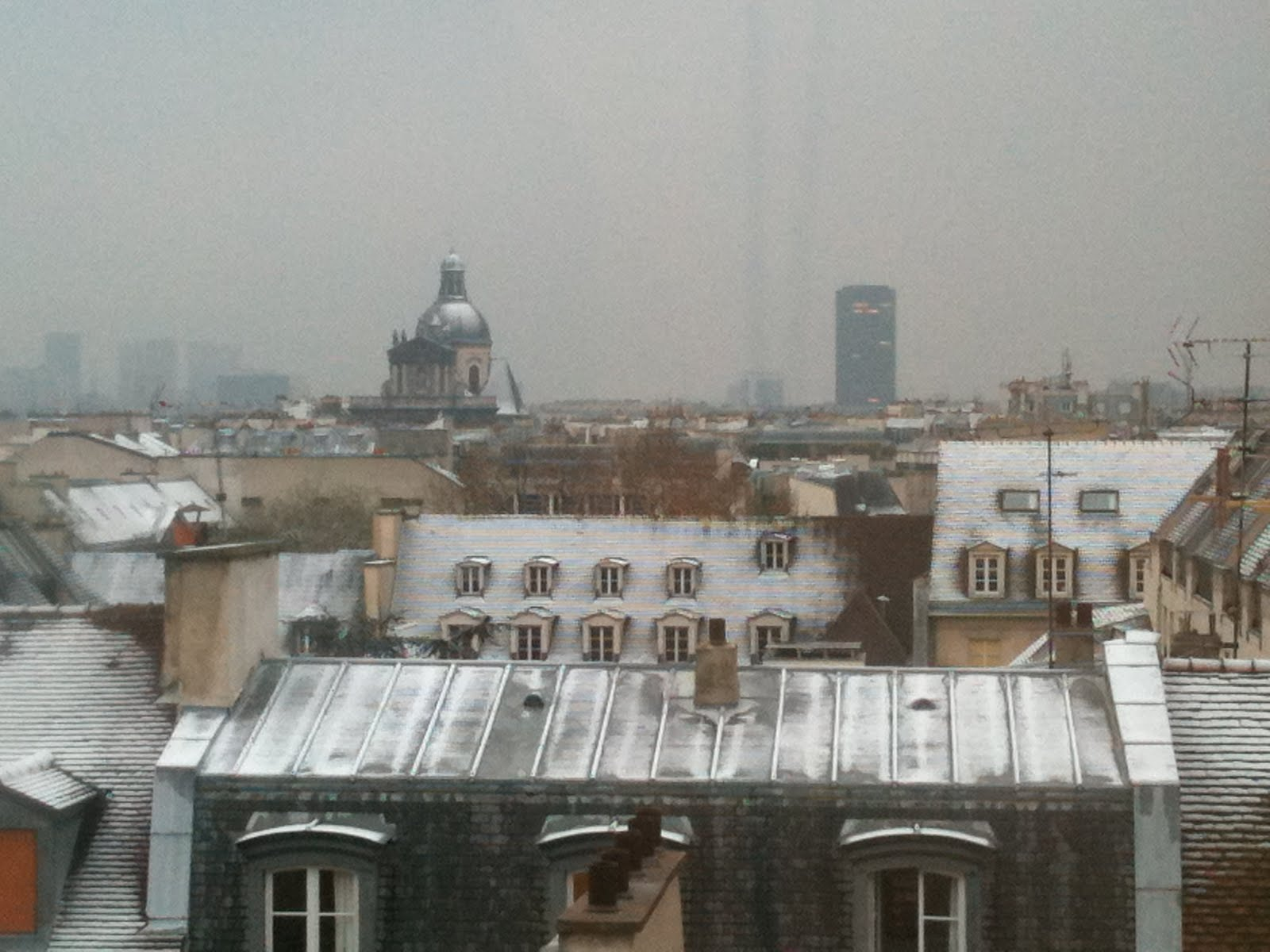 Paris Paris Weather