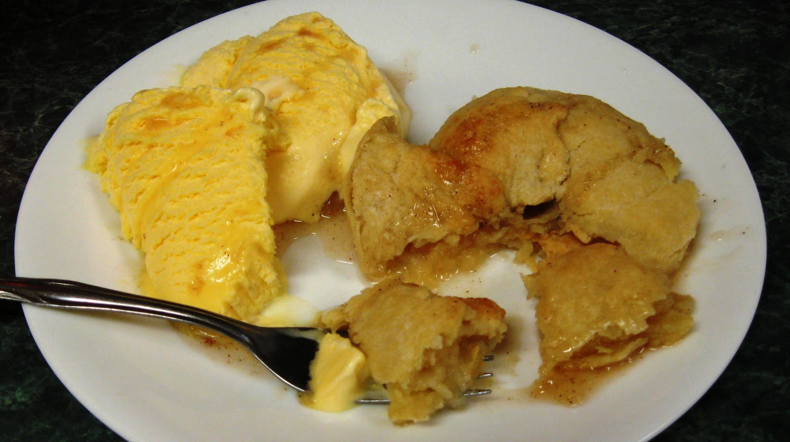 Country Apple Dumplings Recipes — Dishmaps