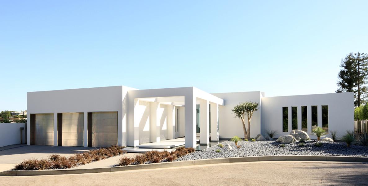 World Of Architecture Minimalism In Modern Architecture