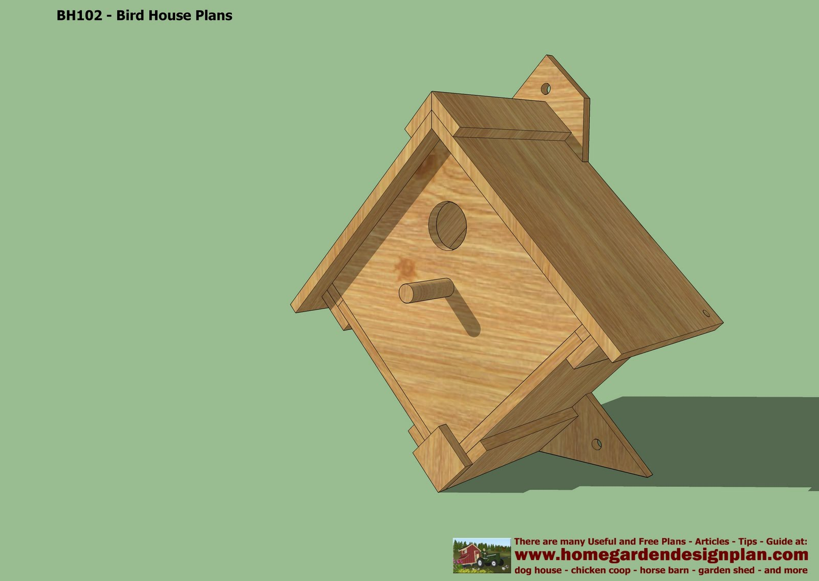 ... Feeder Plans besides DIY Wooden Box Plans. on wooden birdhouse plans