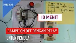 tuturial cepat belajar wiring panel 10 menit bagi pemula