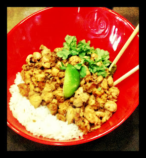 Wish List: Genghis Grill: buy one get one 50% off printable coupon