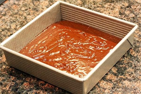 Brownie-Batter-In-Pan