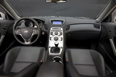 g37 coupe interior
