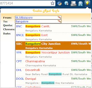 Useful google chrome Extensions Chrome+Add-on+India+Rail+Info