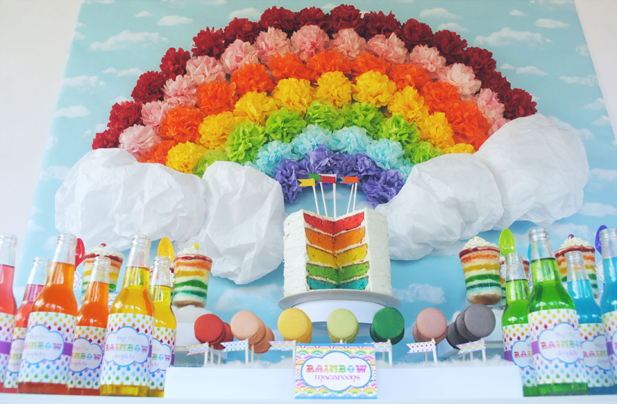 Execute A Unique Kids' Party With These Ideas