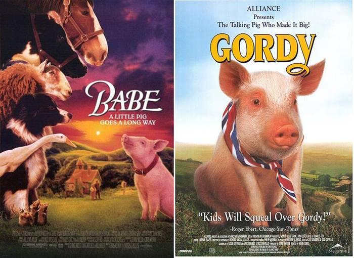 02. Babe | Gordy – 1995