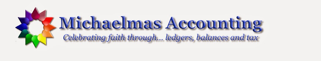 Michaelmas Accounting