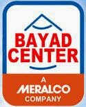 Bayad Center logo