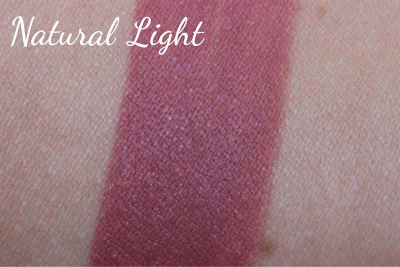 Extrêmement MAC Mehr Lipstick Review | The Sunday Girl QL81