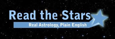 Read The Stars, Astrology, Judi Vitale, Pittsburgh
