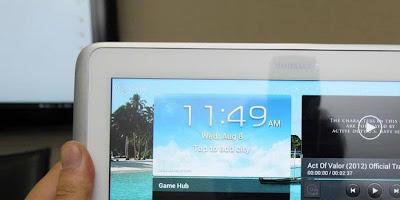Harga dan spesifikasi unggulan Samsung Galaxy Note 101