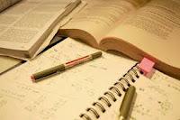 الاستعداد للامتحانات المهنية 2014