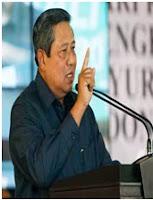 Selama menjabat sebagai Presiden, Pak SBY sudah berkali-kali