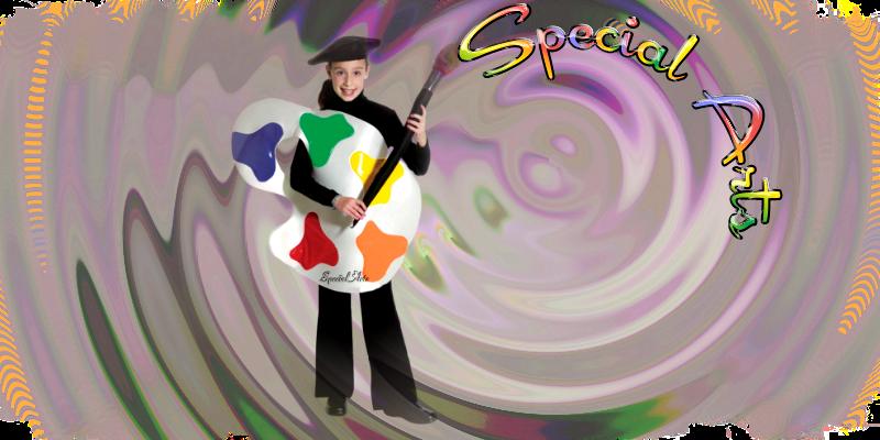 Special Arts