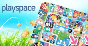 Juega Parchis PlaySpace gratis en Facebook
