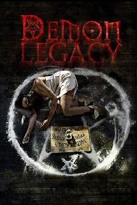 Watch Demon Legacy Online Free in HD