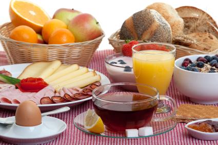 hvorfor er frokost viktig