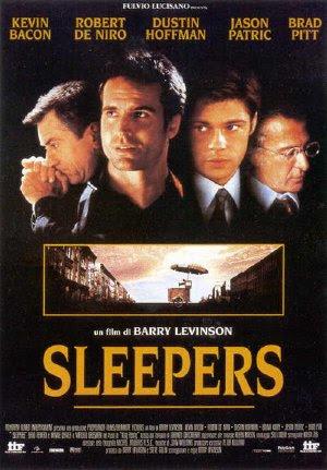 Những Kẻ Ngủ Mơ - Sleepers