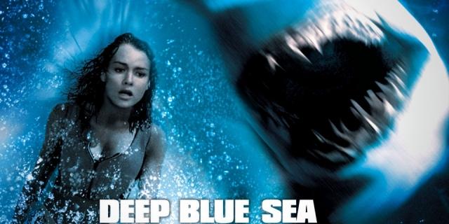 Hình ảnh phim Đại Dương Kinh Hoàng (Biển Xanh Sâu Thẳm)