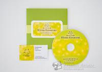 Конверты и диски для фотографа