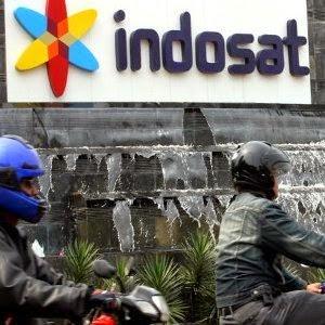 Jokowi Beli Indosat
