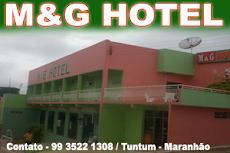 Mg Hotel