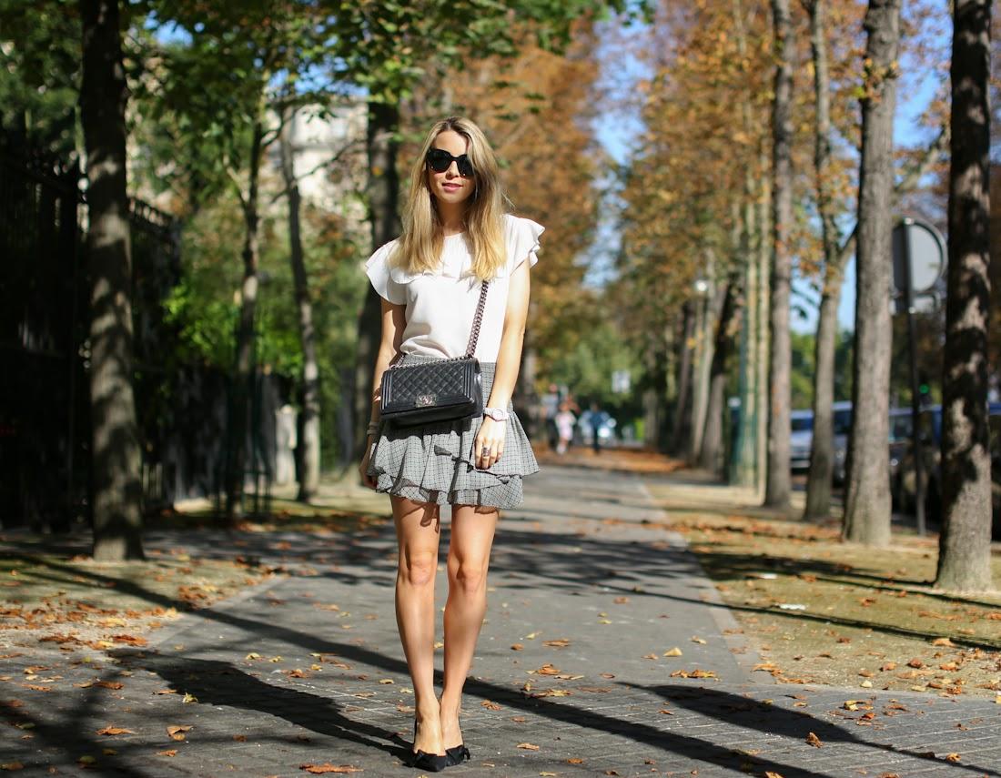 mango, zara, highstreet, chanel, isabel marant, céline, streetstyle, fashion blogger, look du jour, outfit