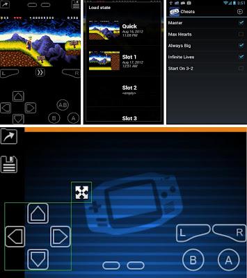 My Boy! - GBA Emulator APK Full Android