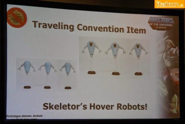 Hover Robots