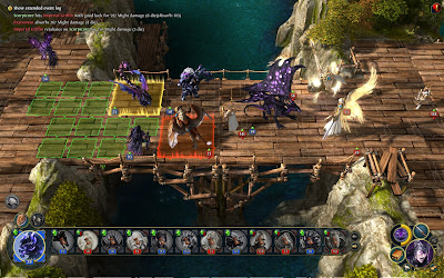 Download Game Might and Magic Heroes VI Shades of Darkness | PC Game