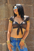 Sakshi chowdary hot photos-thumbnail-4