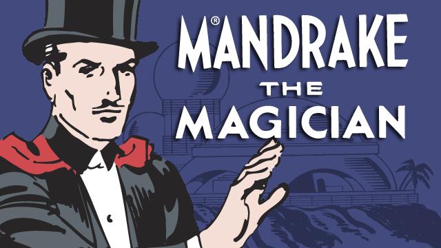 ... do Mandrake