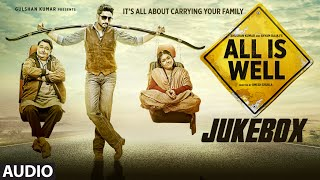 'All Is Well' Full Audio Songs JUKEBOX _ T-Series