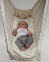 Baby Hammock Mattress