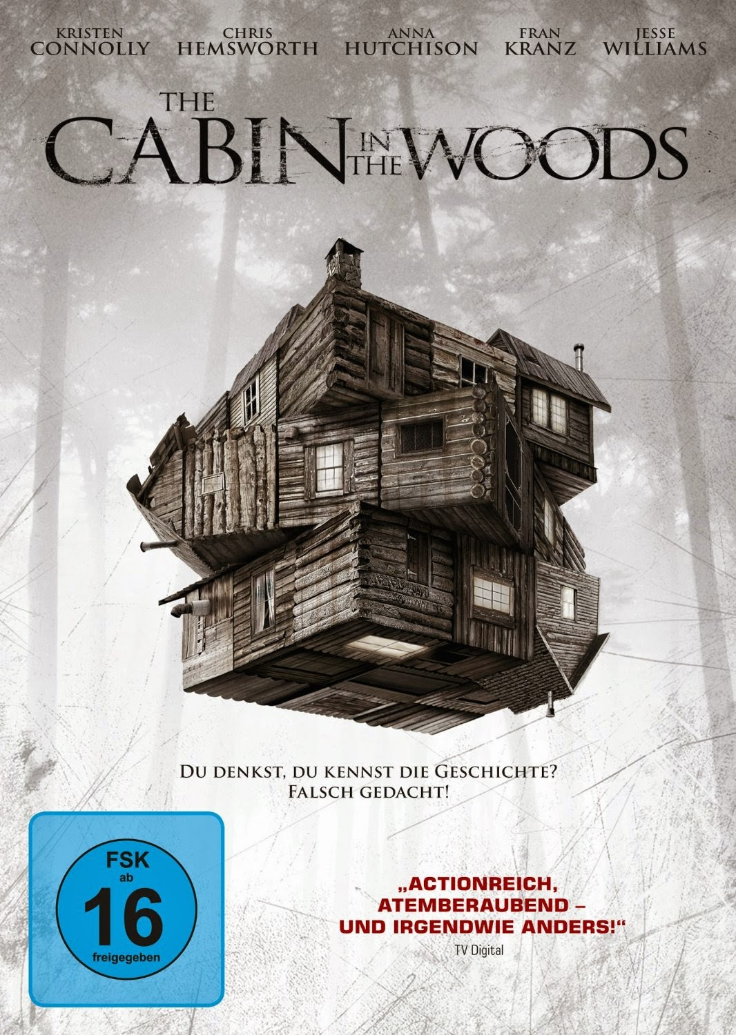 http://www.amazon.de/Cabin-Woods-Kristen-Connolly/dp/B009ANP6MK/ref=sr_1_1?s=dvd&ie=UTF8&qid=1401293061&sr=1-1&keywords=cabin+in+the+woods